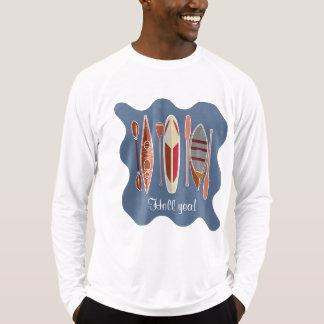 Paddle Passion T-Shirt