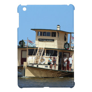 Paddle steamer, Goolwa, Australia iPad Mini Cover