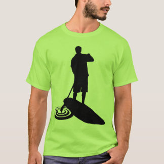 paddleboard the pool T-Shirt