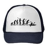 Paddling Evolution (kayak) Trucker Hat