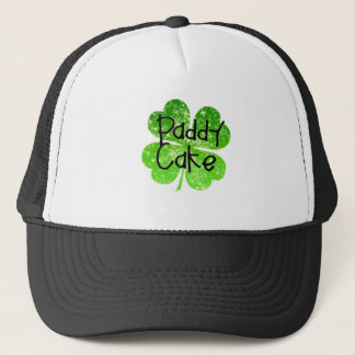 Paddy Cake Trucker Hat