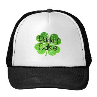 Paddy Cake Trucker Hat
