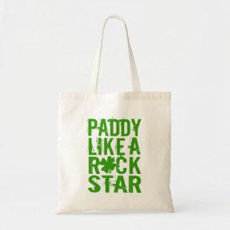 Paddy Like a Rock Star