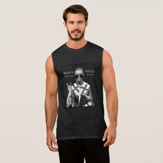Paddy Rocks Sleeveless Shirt