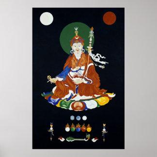 Padmasambhava [poster] poster