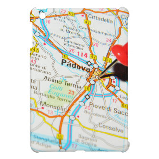 Padova, Italy iPad Mini Cover
