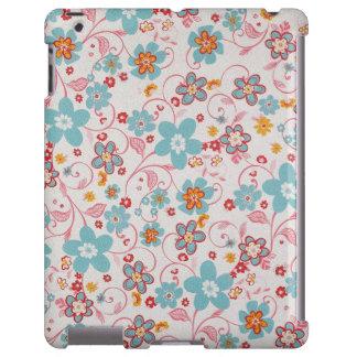 padrão floral bonito