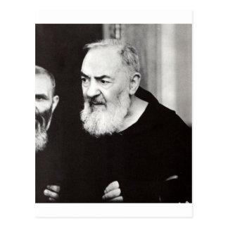 Padre Pio 102.jpg Postcard