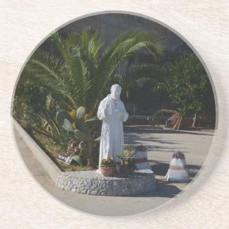 Padre Pio Coaster