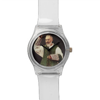 Padre Pio Watch