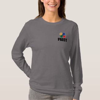 PAECT Women's Longsleeve T-Shirt
