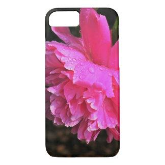 Paeonia iPhone 8/7 Case
