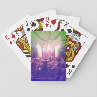 Pagan Altar Card Deck