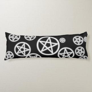 Pagan Art Body Pillow