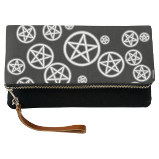 Pagan Art Clutch