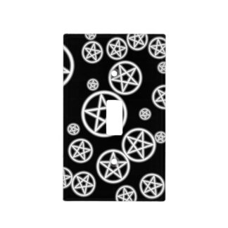 Pagan Art Light Switch Cover