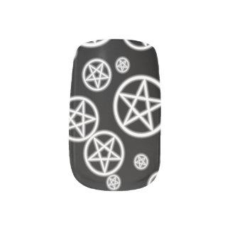 Pagan Art Minx Nail Art