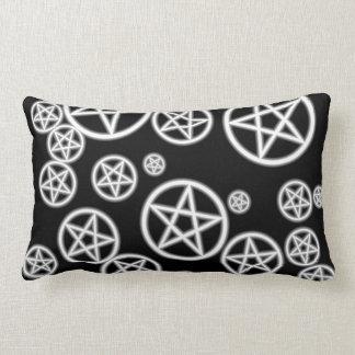Pagan Design Lumbar Pillow