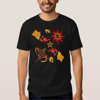 Pagan design tshirt