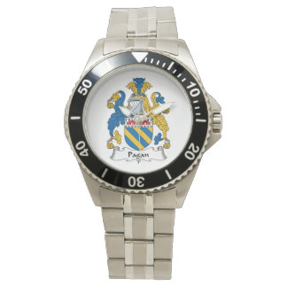 Pagan Family Crest Watch