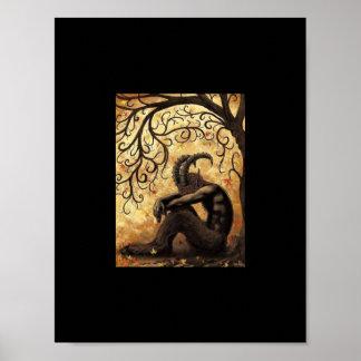 Pagan God Pan Poster