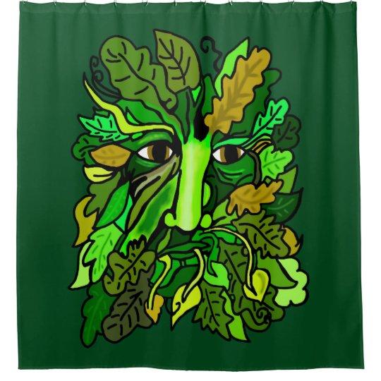 Pagan Greenman