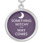 Pagan Humour Jewelry
