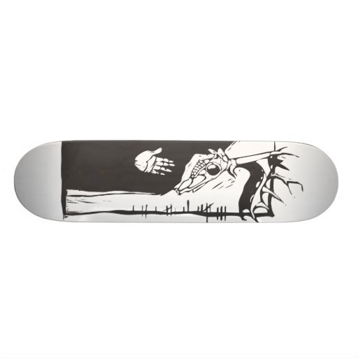 Pagan Image Skateboard Decks