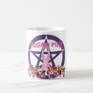 Pagan Pink Coffee Mug