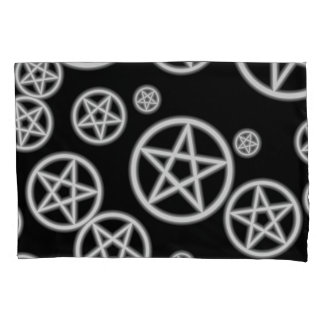 Pagan Rings Pillowcase