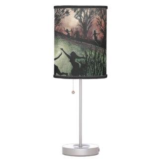 Pagan table lamp