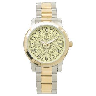 """pagan watch"" watch"