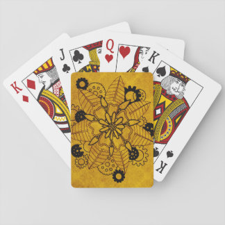 Page 23 Standard Playing Cards