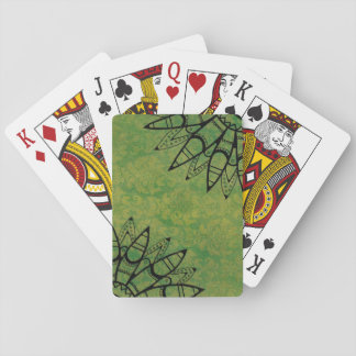 Page 30 Standard Playing Cards