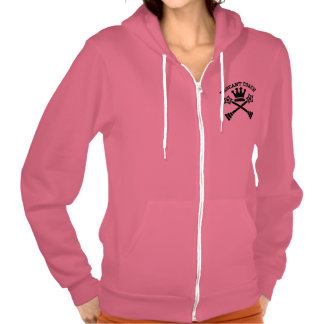 Pageant Coach Hoodie