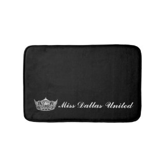 Pageant Crown Bath Mat