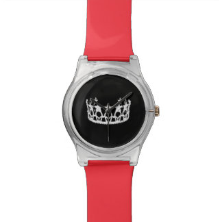 Pageant Crown Watch