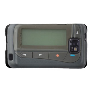 Pager Samsung Galaxy S Case Galaxy SII Cases