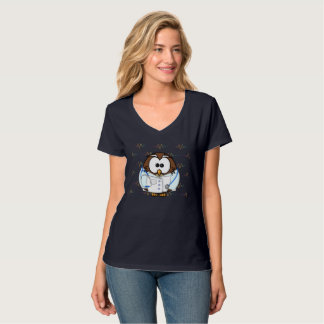 paging new doc owl T-Shirt