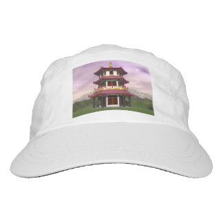 Pagoda - 3D render Hat