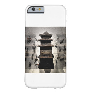 Pagoda's Strings Barely There iPhone 6 Case
