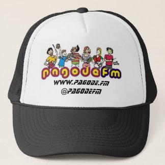 Pagode FM Grupinho Trucker Hat