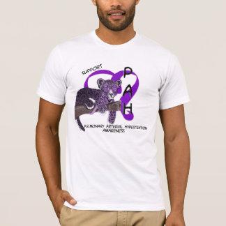 PAH Purple Leopard Shirt