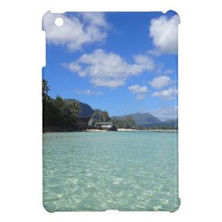 Pahonu Pond iPad Mini Cover
