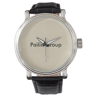 Pailin Group classic time piece Watch