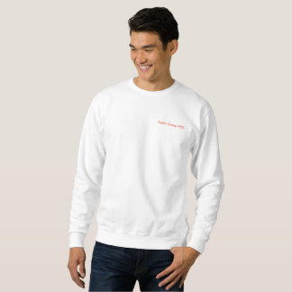 Pailin Group Men's Basic Sweatshirt
