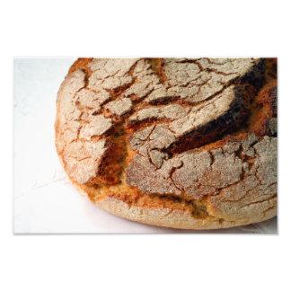 Pain de maïs portugais tirages photo