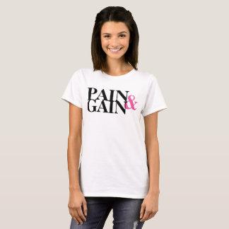 Pain & Gain T-Shirt