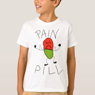 Pain Pill T-Shirt