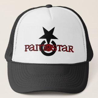 Pain Star | Vintage Logo Trucker Hat